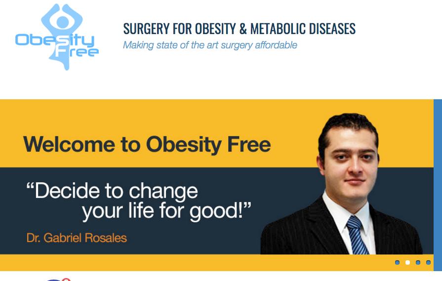 Obesity Free
