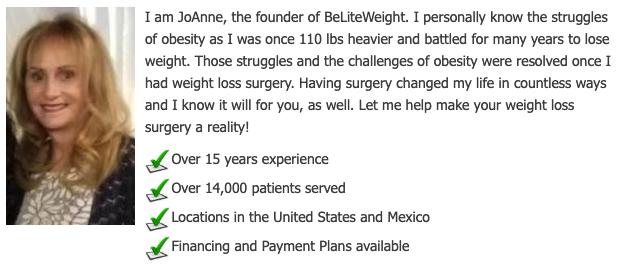 BeLite Weight