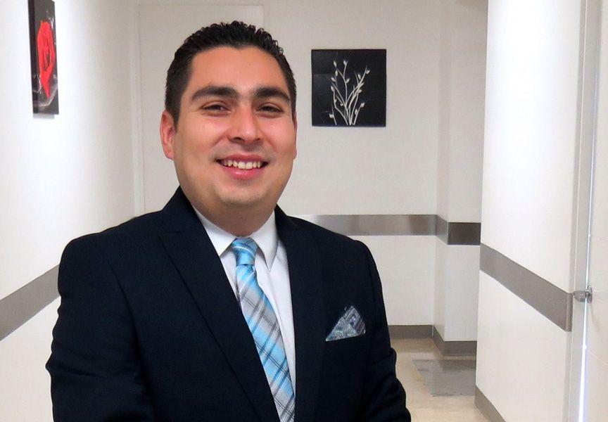 Dr. Alberto Carlos Rivas