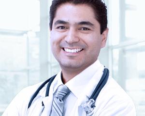 Dr. Alejandro Lopez