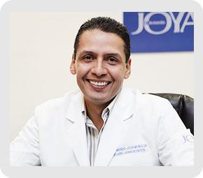 Dr. Armando Joya
