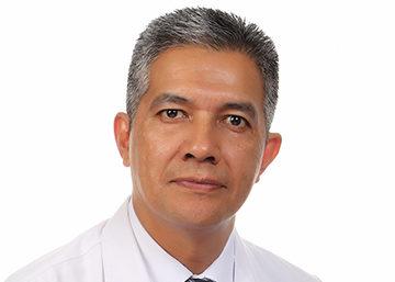Dr. Arturo Cazarez