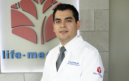 Dr. Ary Zarate