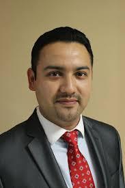 Dr. Elias Ortiz