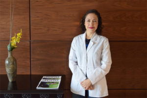 Dr. Jacqueline Osuna