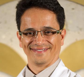 Dr. Juan Arellano