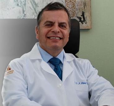 Dr. Lopez Corvala