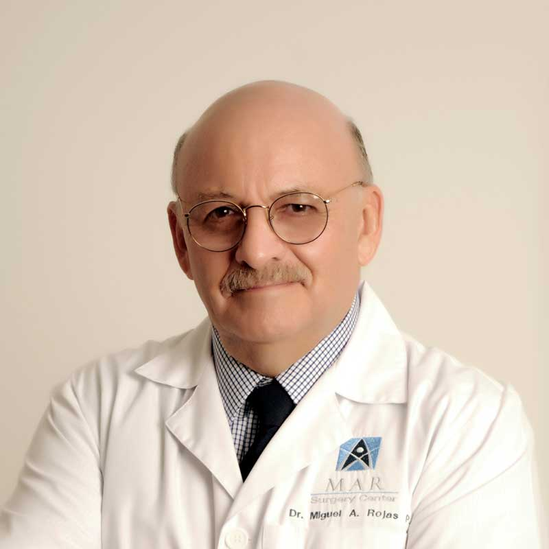 Dr. Miguel Rojas