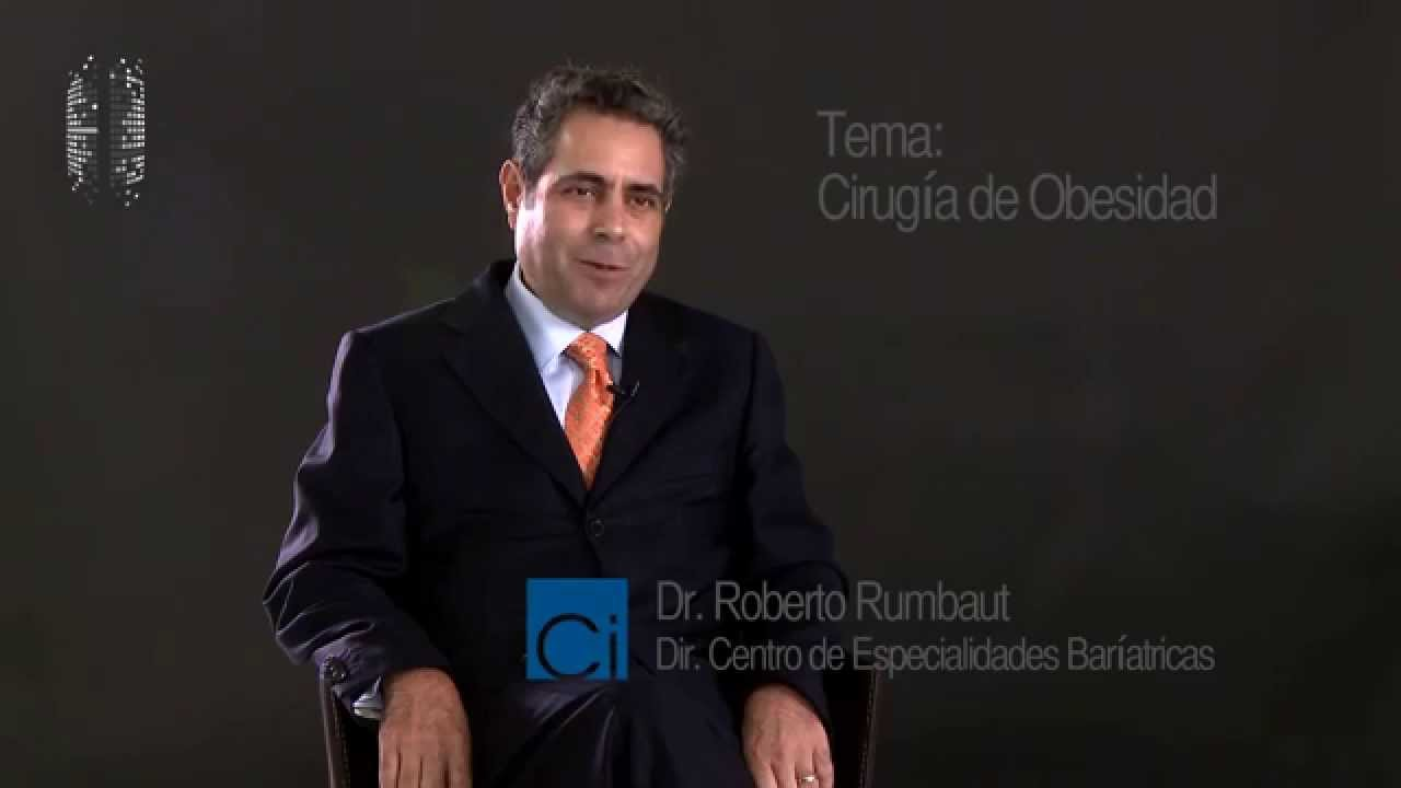 Dr. Roberto Rumbaut