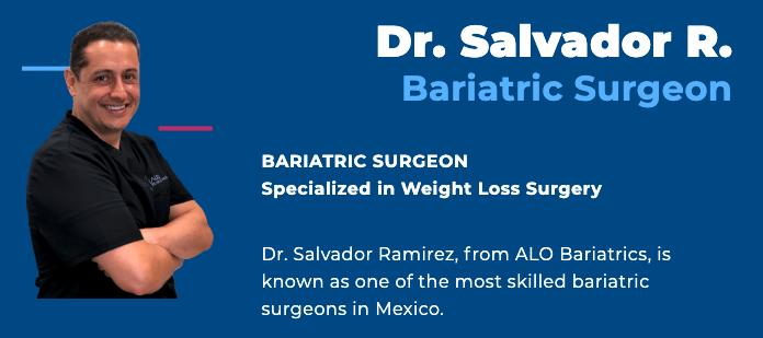 Dr. Salvador Ramirez