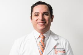 Dr. Elmo Aramburo